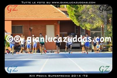 XIII Prova Superpremio 2014 -72