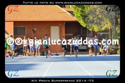 XIII Prova Superpremio 2014 -73