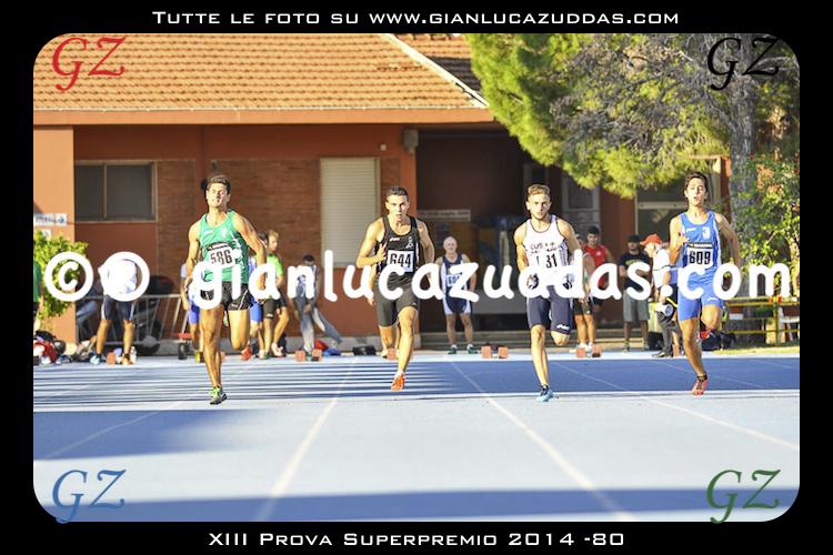 XIII Prova Superpremio 2014 -80
