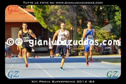 XIII Prova Superpremio 2014 -84