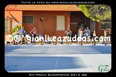 XIII Prova Superpremio 2014 -86