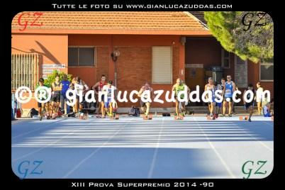 XIII Prova Superpremio 2014 -90