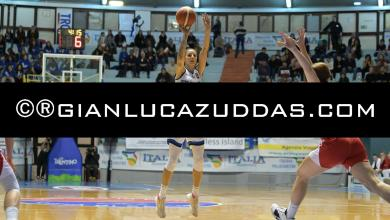 Photo of Basket Femminile, Italia vs Repubblica Ceca