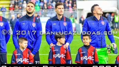 Photo of Cagliari vs Bologna, Serie A 2016/17, 29 gennaio 2017