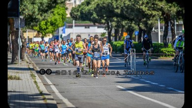Photo of Maratona di Cagliari 2016