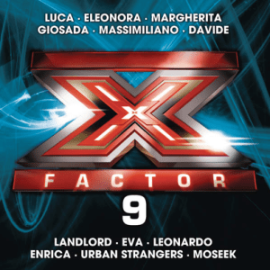 x factor 9 compilation