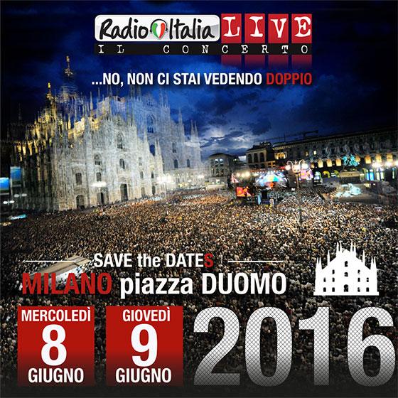 radio italia 2016