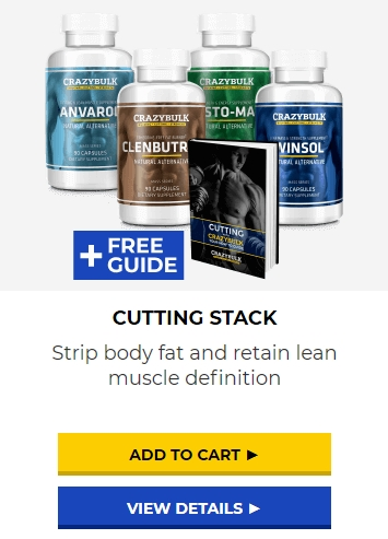 cutting steroids for females