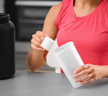 pre-workout drink for women