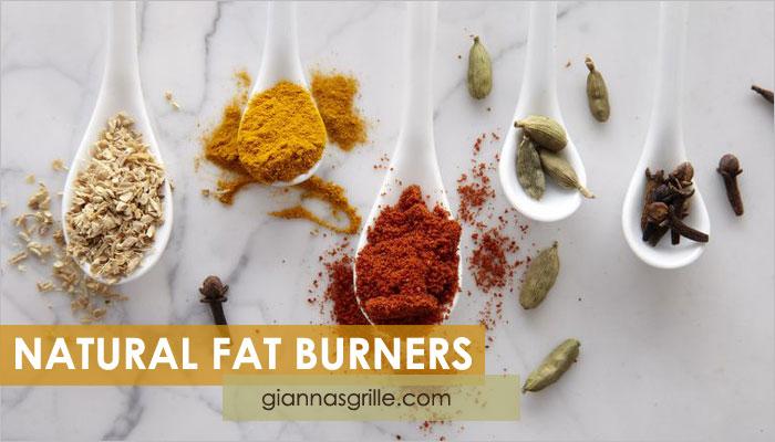 Fat burners
