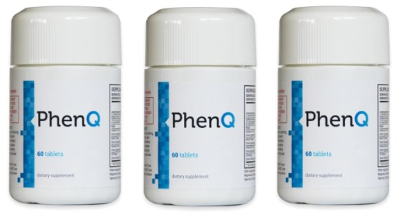 how phenq works for weight loss