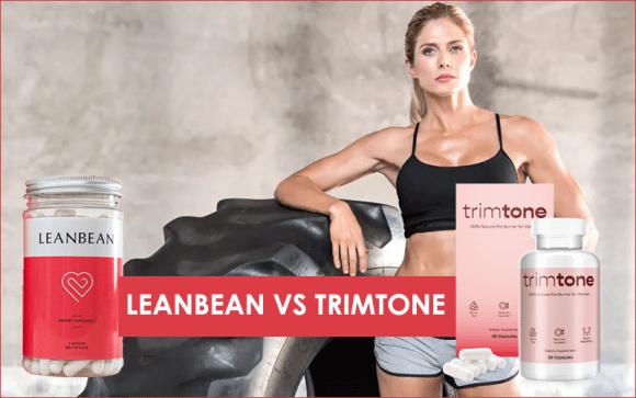 Trimtone vs Leanbean