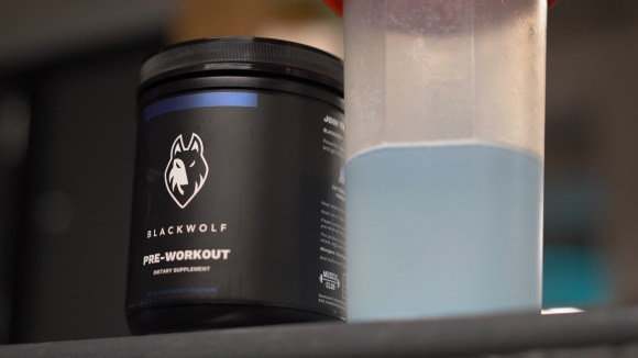 pre-workout supplements review
