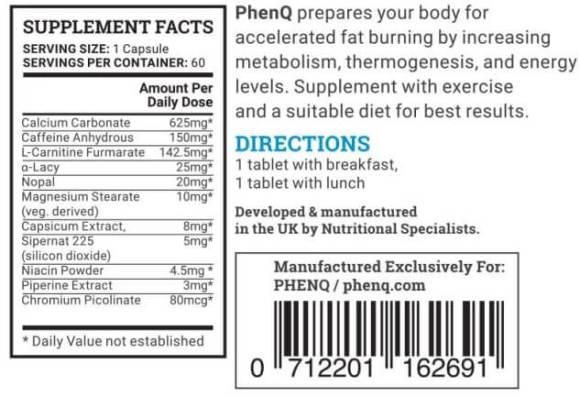 studies on top weight loss ingredients