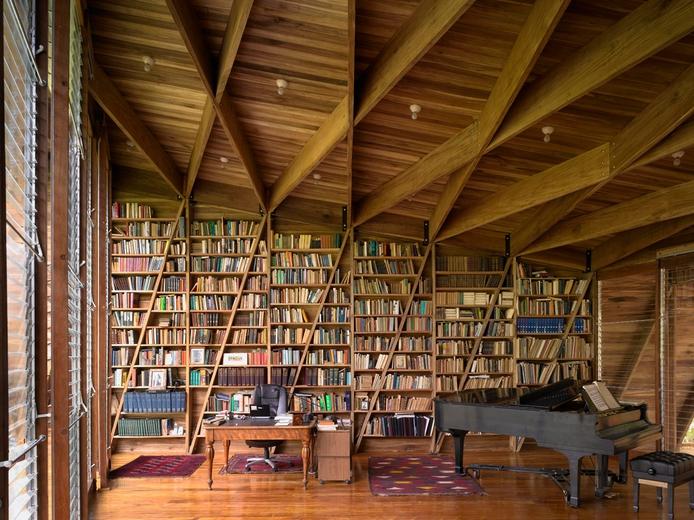 Casa Kik Costa Rica Projects Gianni Botsford Architects