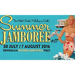summer jamboree tiki