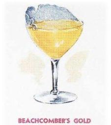 tiki cocktail daiquiri constantino ribalaigua tiki mug don the beachcomber