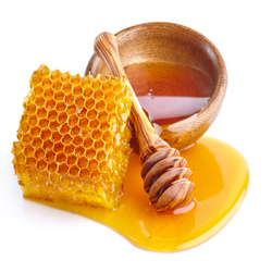 honey mix miele
