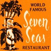 Seven Seas. La storia di uno dei più longevi Tiki bar.