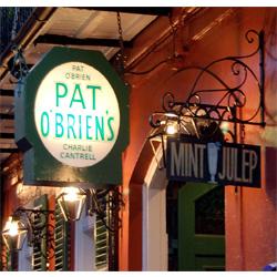 hurricane pat o'brien's new orleans fassionola