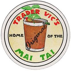 ricetta del mai tai cocktail rum del mai tai