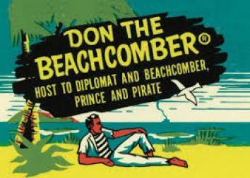 falernum don the beachcomber cocktail bar