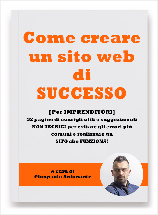 Ebook Gianpaolo Antonante