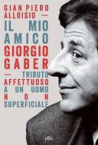 Il mio amico Giorgio Gaber @ Teatro Alkestis - Cagliari | Cagliari | Sardegna | Italia