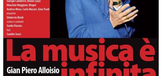 La musica è infinita