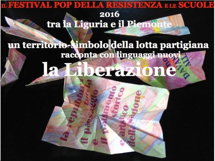 Festival Pop della Resitenza