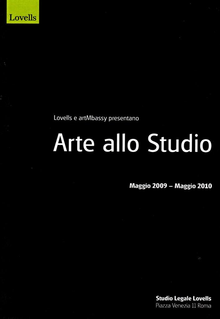 Arte allo Studio