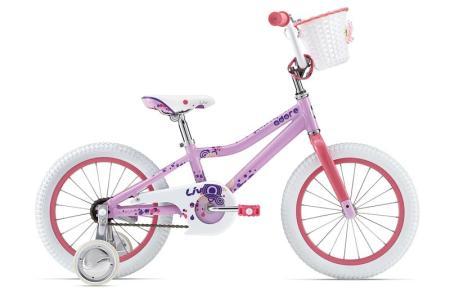 "Giant Adore 16"" Girls Bike"