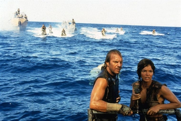 Waterworld Kevin Kostner