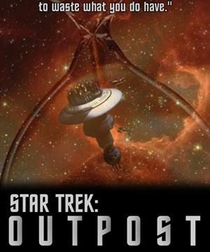 Star Trek: Outpost - Episode 25 - One Step Forward, Two Steps Back