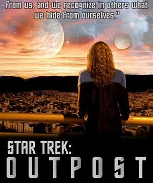 Star Trek: Outpost - Episode 28 - The Melnoran Solution - Part III