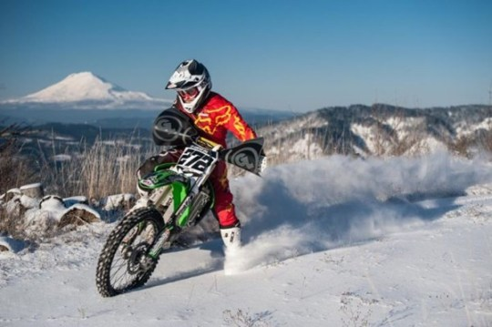 rory BWK snow