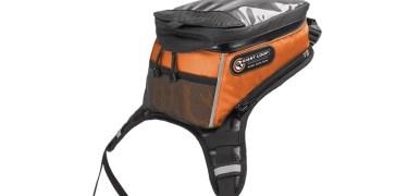 Diablo Pro Tank Bag in orange