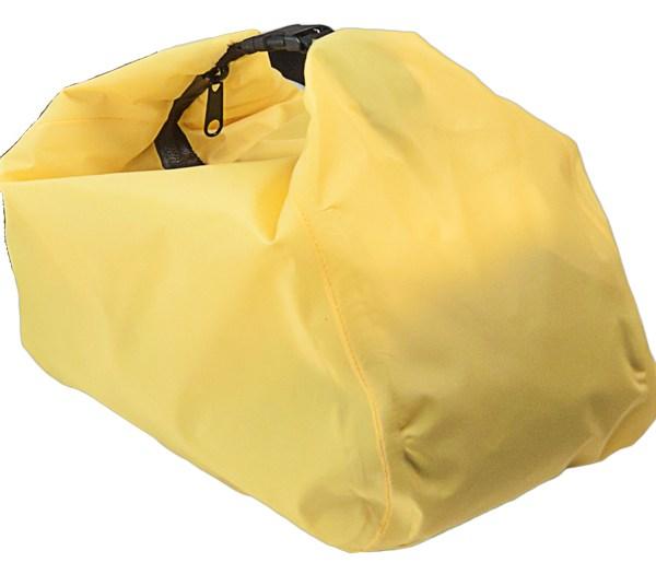 Giant Loop tank bag dry pod waterproof liner