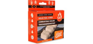 esbit fuel cubes