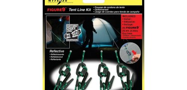 Nite Ize Figure 9 Tent Kit