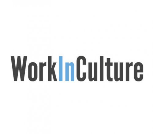 Image result for Work in Culture - toronto