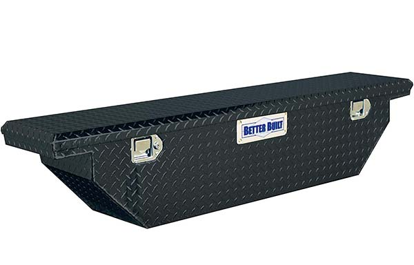 truck tool box reviews