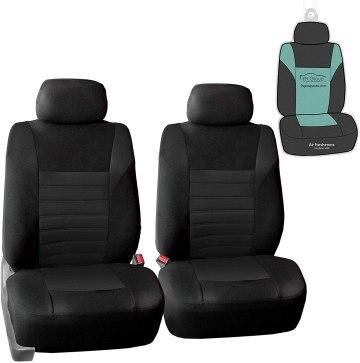 3D Air Mesh Seat Covers Pair Set