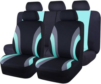 Fit Car Seat Cover