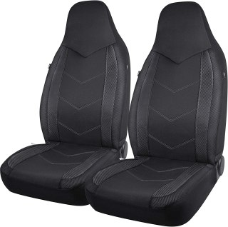 High Back Car Seat Covers