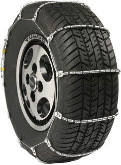 Radial Chain Cable Traction Tire Chain