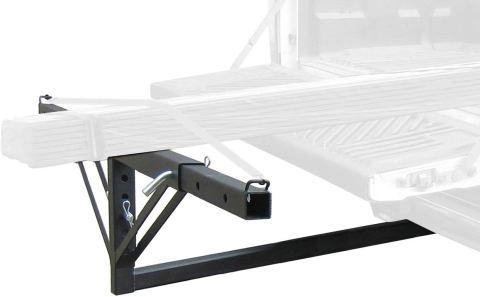 Steel Truck Bed Extender
