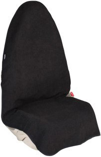 Waterproof Sweat Towel Front Bucket Seat Cover