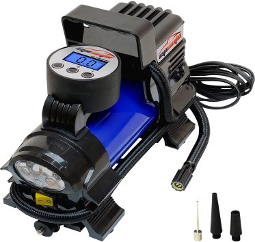 12V DC Portable Air Compressor Pump