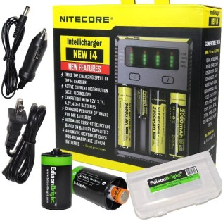 New i4 battery Charger